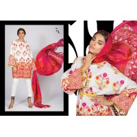Sana Safinaz Winter Collection 2016 - WSHWL16-07A