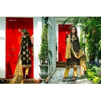 Anum Lawn 2016 Vol 3 Original - 03 Pcs Suit - 9B
