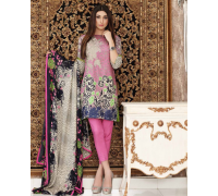 Charizma Plush Gold Vol-4 Linen Collection 2016 - PGE-7A
