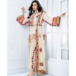 Gul Ahmed Festive Collection 2017 - GA 02