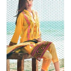 Mahae Eid Collection Designer Embroidered 2016-4-B