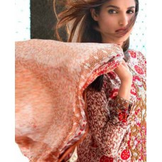 Mahae Eid Collection Designer Embroidered 2016-5-A