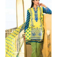 Mahae Eid Collection Designer Embroidered 2016-8-A