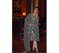 Maria B Eid Collection Master Replica - 03 Pcs Suite - BD01