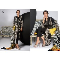 Sana Safinaz Winter Collection 2016 - WSHWL16-04A